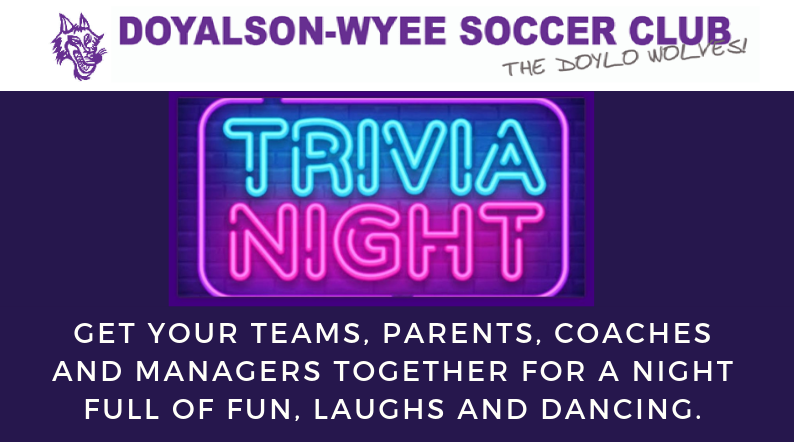 Doyalson Trivia Night